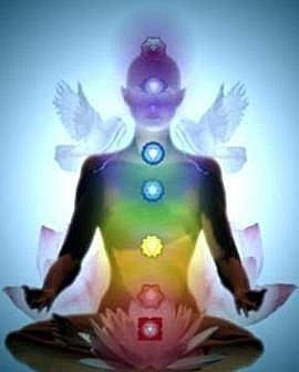 能量自我探索-靈擺
