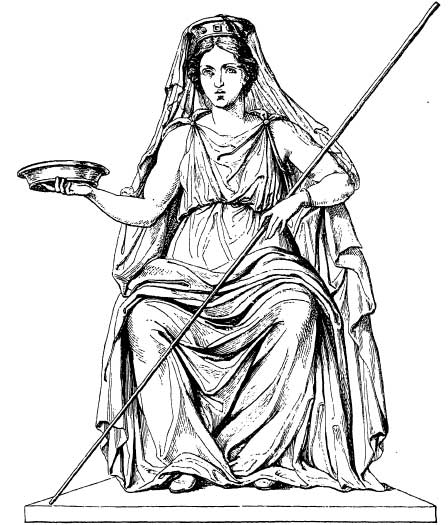PersephonePompeii