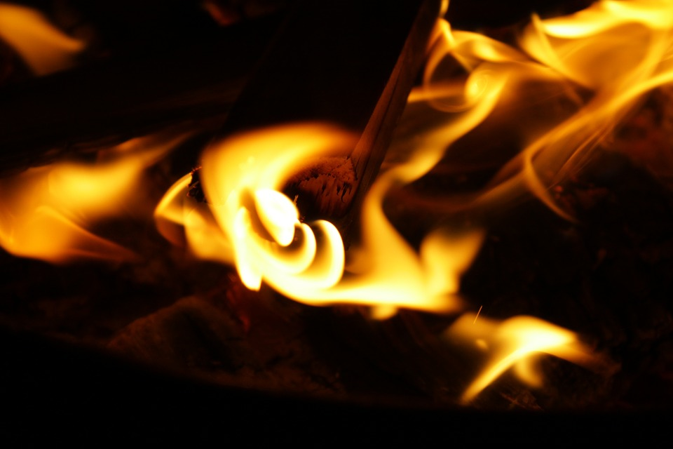 燒化願望紙,可以強化實現願望的力量嗎?