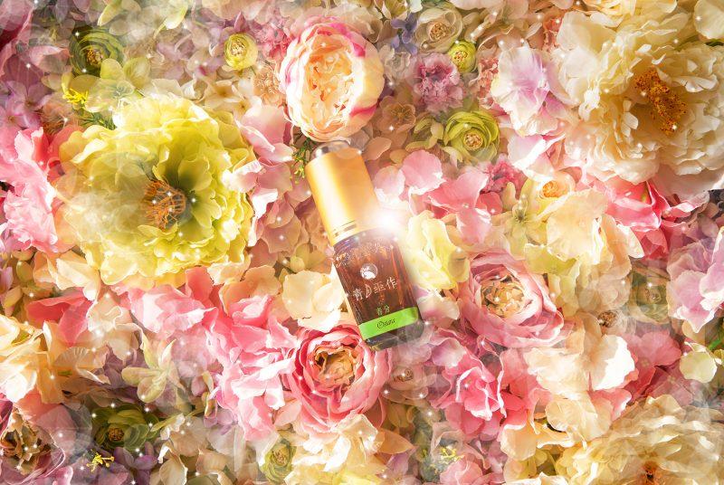 2018【春分限定】春分季節魔法油 Seasonal Magic Oil – Ostara