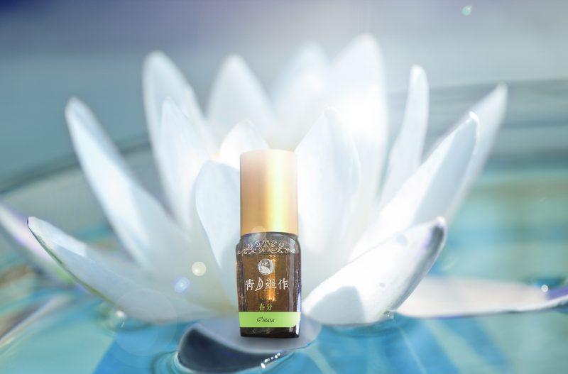 2019【春分限定】春分季節魔法油 Seasonal Magic Oil – Ostara