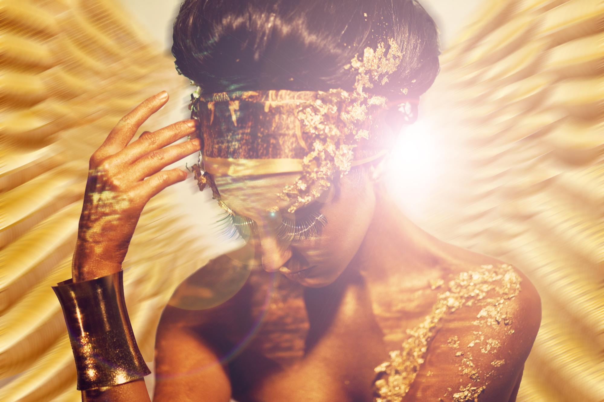 【女神聖化系列】活人如初的生命氣息:愛西斯.重生之風魔法油 Breath of Rebirth – Isis Goddess Oil