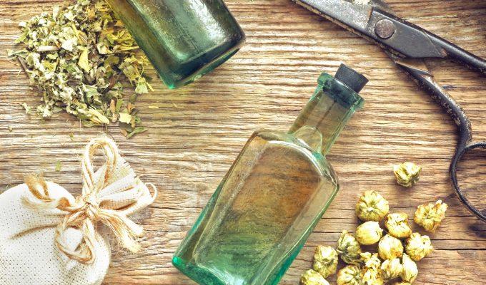 【魔法香包】窮洗變財豐盛香包 Make Me Rich – Herbal Sachet Bag