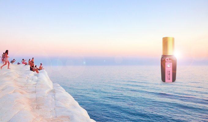 【女神聖化系列】帶來無限機會與好運:拉克希米.幸運之海魔法油