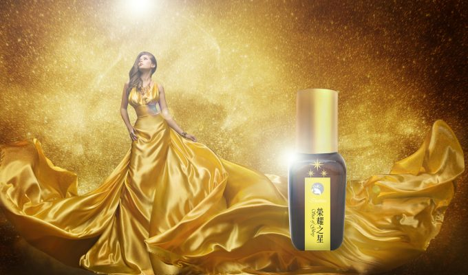 【女神聖化系列】讓你光芒閃耀如金星:伊娜娜.榮耀之星 Star of Glory – Inanna Goddess Oil
