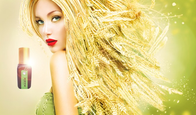 【女神聖化系列】豐盛力量全面啟動:迪米特.豐饒復甦  Rich Again – Demeter Goddess Magic Oil / Spray