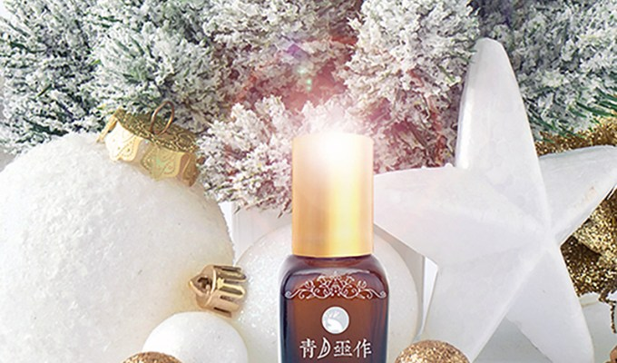 【能量補充】2020 冬至季節魔法油 Seasonal Magic Oil – Yule