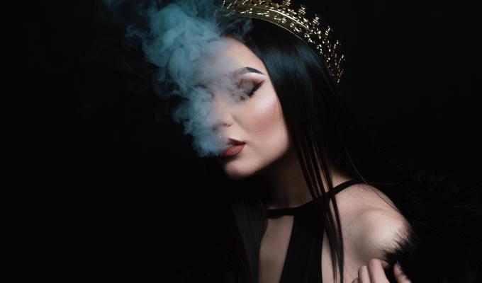 【思逸真心話】摩瑞根女神與靈光引領的真正意義