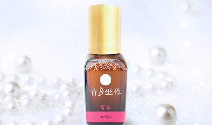 【能量補充】2021夏至季節魔法油 Seasonal Magic Oil-Lithia
